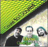 "Morse Portnoy George ""Cover to Cover"" (2006)"
