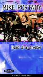Mike Portnoy - Liquid Drum Theater