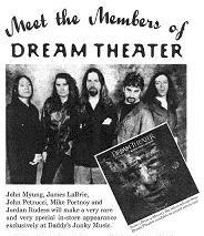 Dream Theater - Metropolis 2000