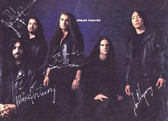 Dream Theater в 1993 году
