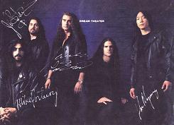 Dream Theater в 1993 году